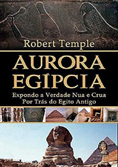 Livro Aurora Egípcia