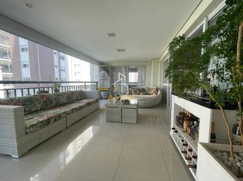 Apartamentos - Residencial - Condomínio Central Park Tatuapé              - 1274