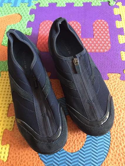 Zapatos Menrrell Tipo Suecos Deportivos