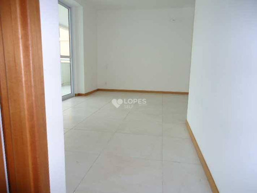 Apartamento À Venda, 128 M² Por R$ 1.500.000,00 - Icaraí - Niterói/rj - Ap33666