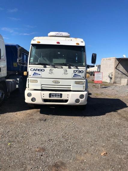 Ford Cargo 1730 Cabina Dormitorio. Solo Tractor