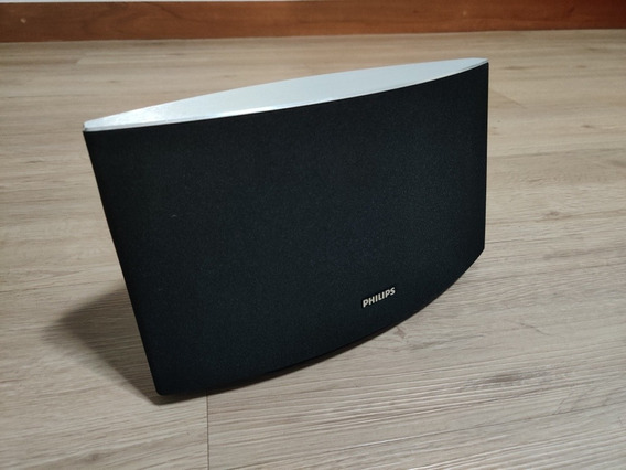 Caixa De Som Speaker Bluetooth Philips Ad7000w/37 Fidelio