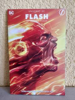 La Guerra Flash Dc Cómics En Español A Meses Sin Intereses