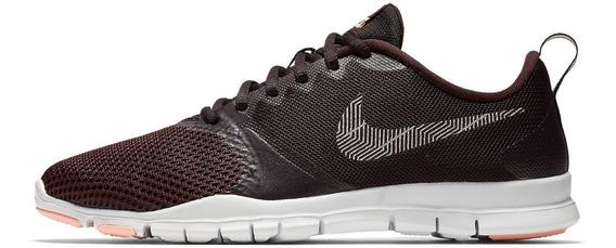 Zapatillas Nike Flex Essential Tr Mujer Training 924344-601