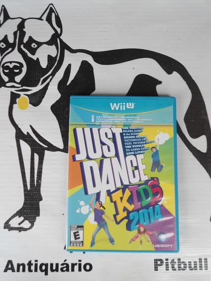 Just Dance 2014 Kids Wii