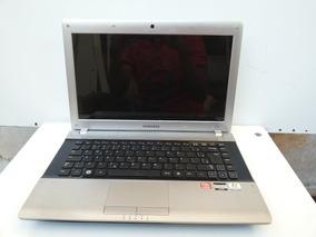 Notebook Samsung Rv415 Defeito