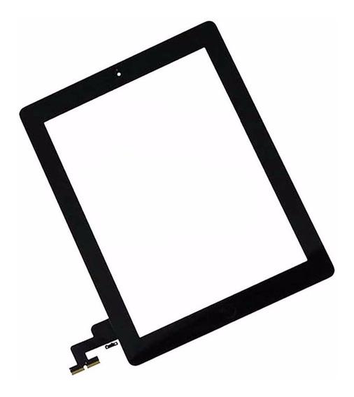 Vidro Tela iPad 2 Ipad2 Touchscreen A1395 A1396 A1397