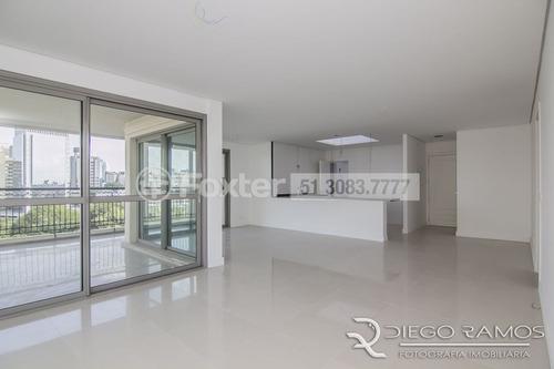 Imagem 1 de 30 de Cobertura, 3 Dormitórios, 176.52 M², Três Figueiras - 153576