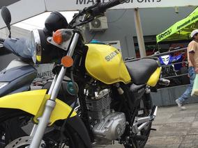 Suzuki En 125 Full Cg Ybr En Marellisports
