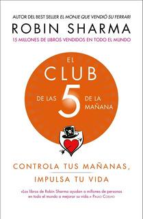 El Club De Las 5 Am - Robin Sharma ( 2x1 )