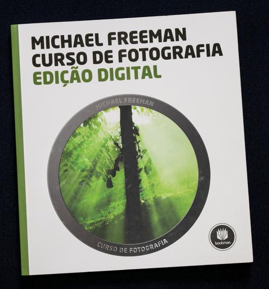 Edição Digital - Curso De Fotografia