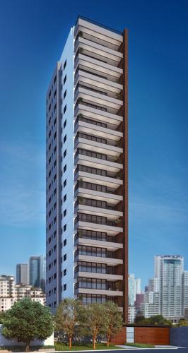 Imagem 1 de 9 de Apartamento - Ap00817 - 69335669