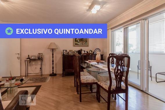 Apartamento No 1º Andar Com 3 Dormitórios E 3 Garagens - Id: 892969515 - 269515