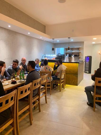 Restaurante Japonês Zona Sul Do Rio