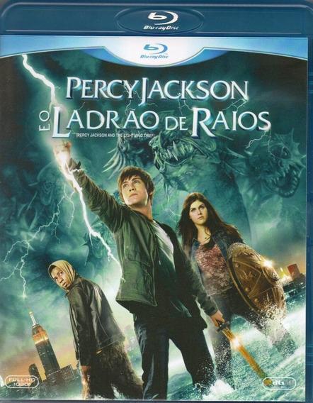 Percy Jackson Livro 1