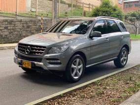 Mercedes Benz Clase Ml 250