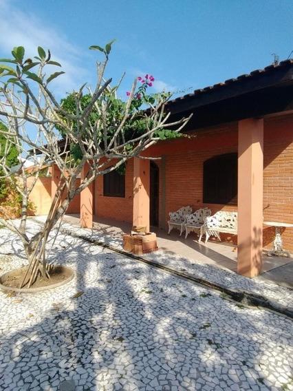 Aluguel Casa De Alvenaria Pontal Do Paraná Brasil - 712l-a