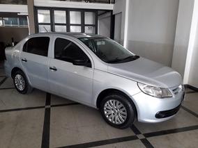 Volkswagen Voyage 1.6 Comfortline Plus 101cv 1°dueño Nuevo