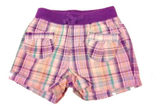 Shorts - Nena Importados - T4