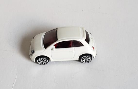 Hot Wheels Fiat 500 Loose