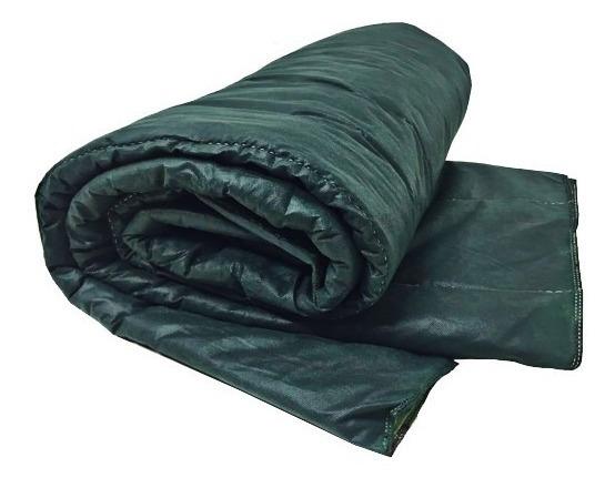 Cobertor Casal Doação Corta Febre Revestido De Tnt 148x188cm