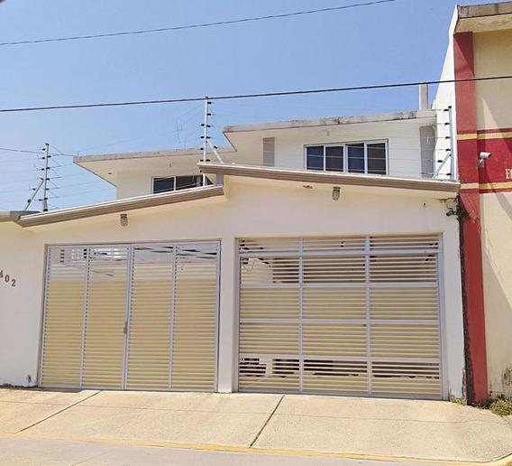 Casa En Venta, Cuauhtemoc, Col. Guadalupe. Victoria.