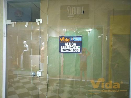 Loja/salão Em Vila Yara  -  Osasco - 44072