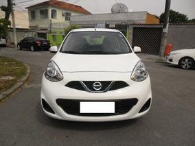 Nissan March 1.0 12v Sv 4p