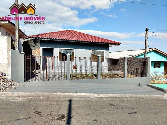 Casa - Bela Vista 2 - Carambei