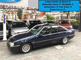 3e43f2449a3 Chevrolet Omega 3.0 Mpfi Cd 12v Gasolina 4p Automático