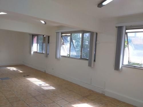 Sala Comercial Paraiso - Pp18828