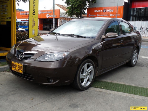Mazda 3 Sport Turbo 1.600 Mt