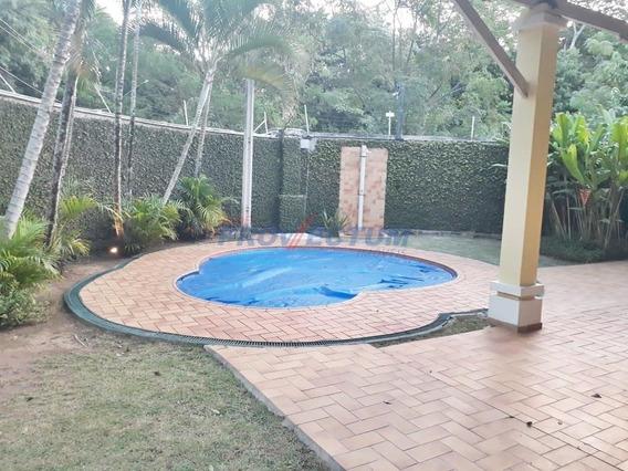 Casa À Venda Em Parque Da Hípica - Ca266666