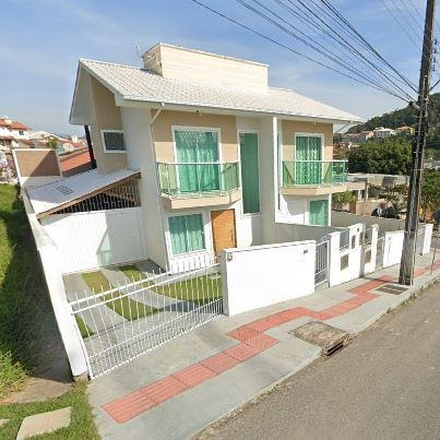 Sobrado 2 Suítes - Forquilhas - São José/sc - So0721