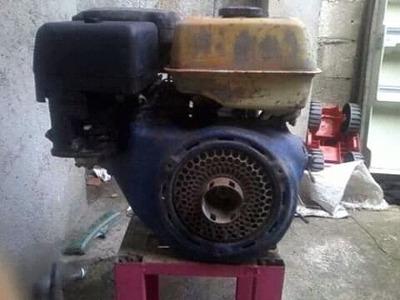 Motor Para Trompo Mezclador