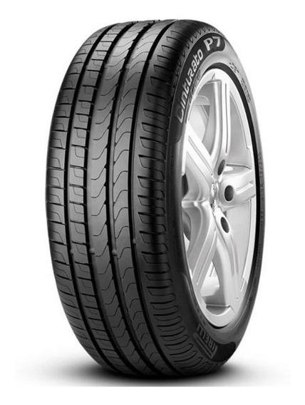 Pneu Pirelli 225/45r17 91w Cinturato P7 Run Flat Jetta