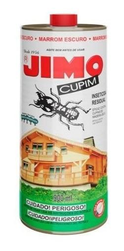 Jimo Cupim Marrom Escuro 900ml- Jimo