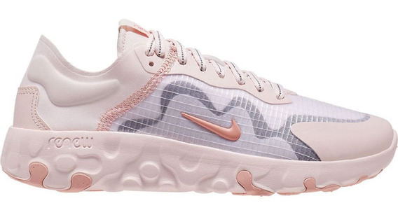 Tenis Nike Explore Lucent Coral Bq4152-601 Nk0093