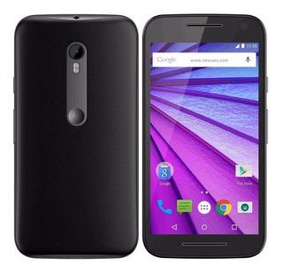 Celular Motorola Moto G 3 ª Geração