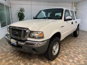 Ford Ranger De Sueño Extremadamente Nueva 1dueño Factura Org