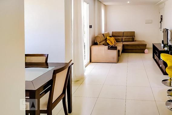 Apartamento Para Aluguel - Vila Augusta, 2 Quartos, 66 - 893080267