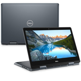 Notebook 2 Em 1 Dell I14-5481-m10 Ci3 4gb 1tb 14 Touch Win