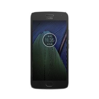 Motorola Moto G5 Plus Tv Xt1683 32gb 12mp Cinza Vitrine 1