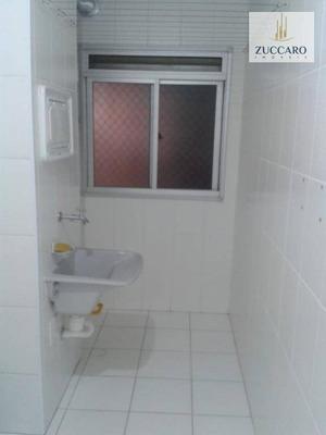 Apartamento Com 2 Dormitórios À Venda, 43 M² Por R$ 215.000 - Jardim Rossi - Guarulhos/sp - Ap13457