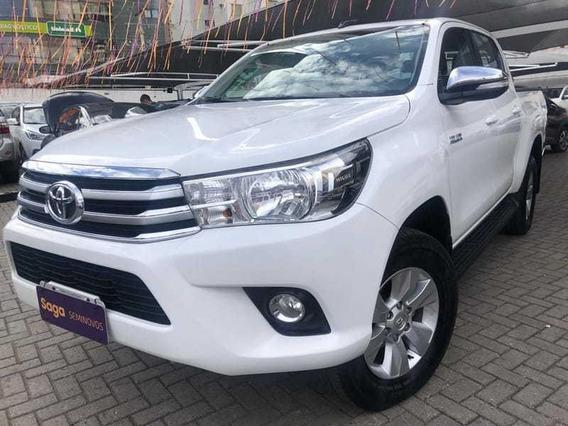 Toyota Hilux Cdsrva4fd