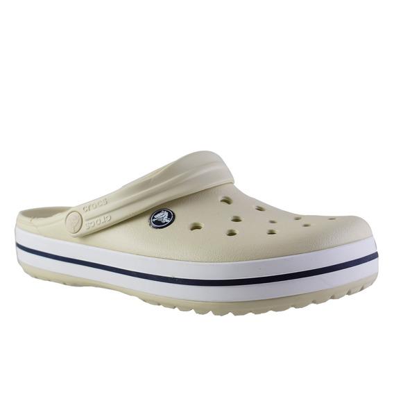 Crocs Crocband Hombre Beige