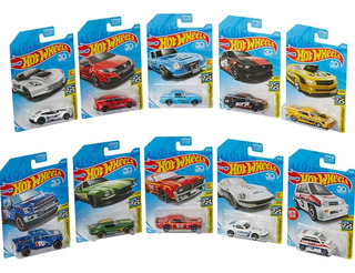 Carros Hot Wheels Por Unidad Carritos Hot Wheels