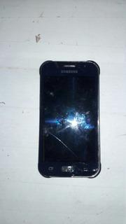 Celular Samsung Sm-j110l/ds Para Conserto Ou Peças