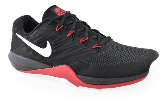 Tênis Nike Lunar Prime Iron Ii 908969-006 Original