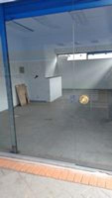 Sala Comercial Para Locação Anual No Mogilar Em Mogi Das Cru - L356